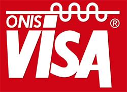 logo máy phát điện onis visa
