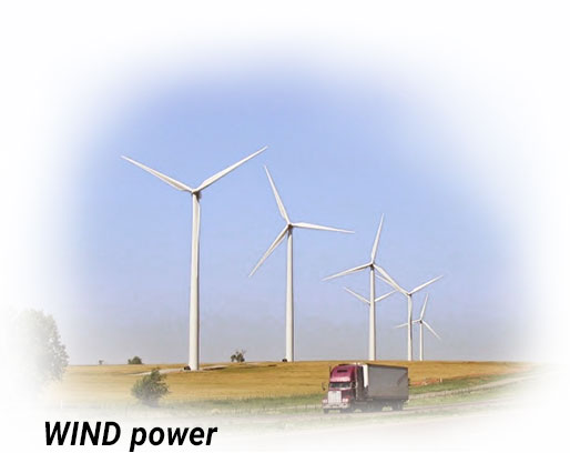 wind-power